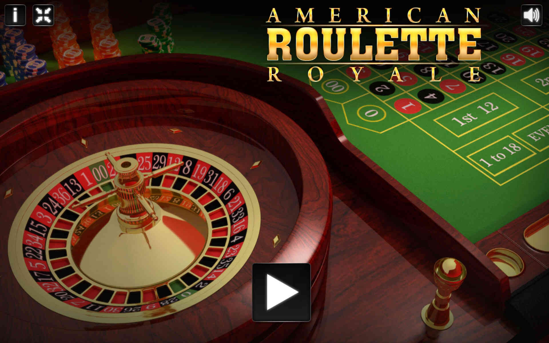 Image American Roulette
