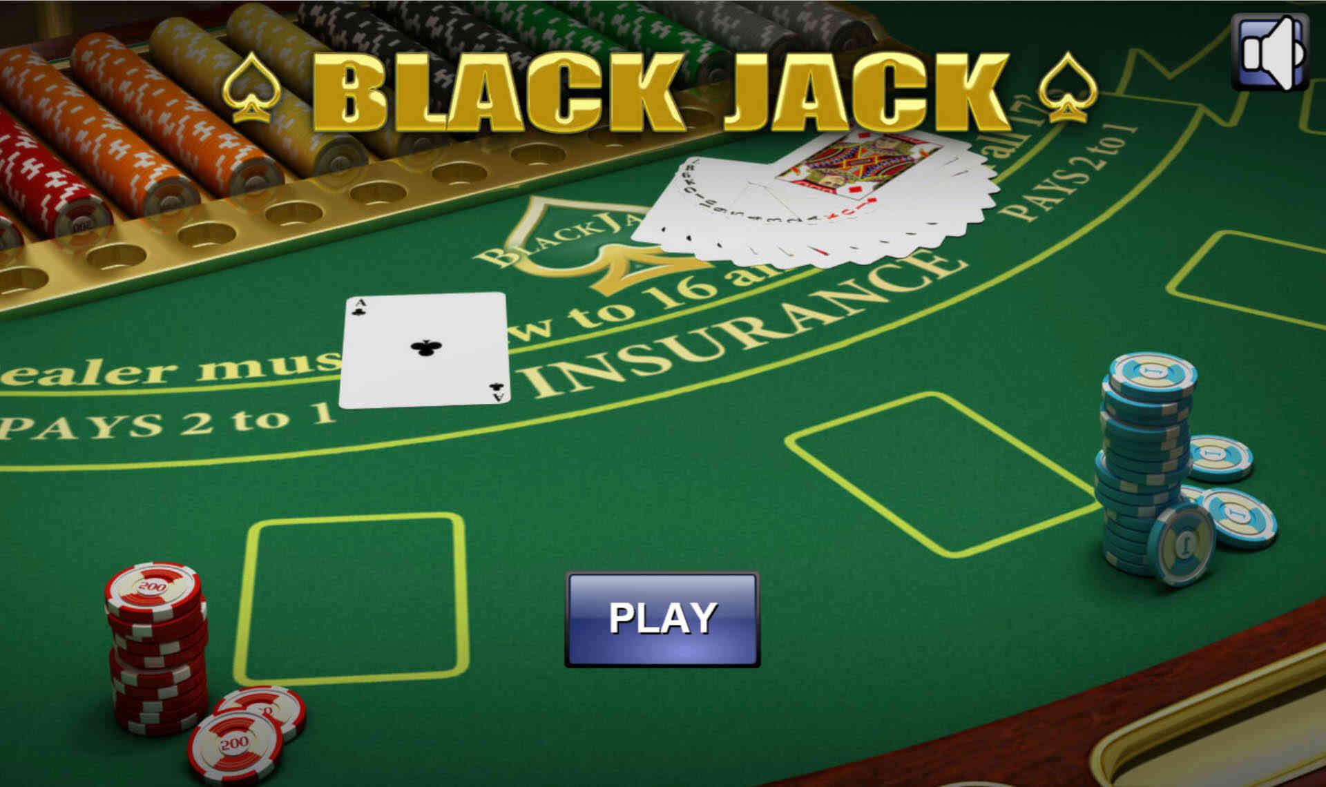 Image Free Blackjack