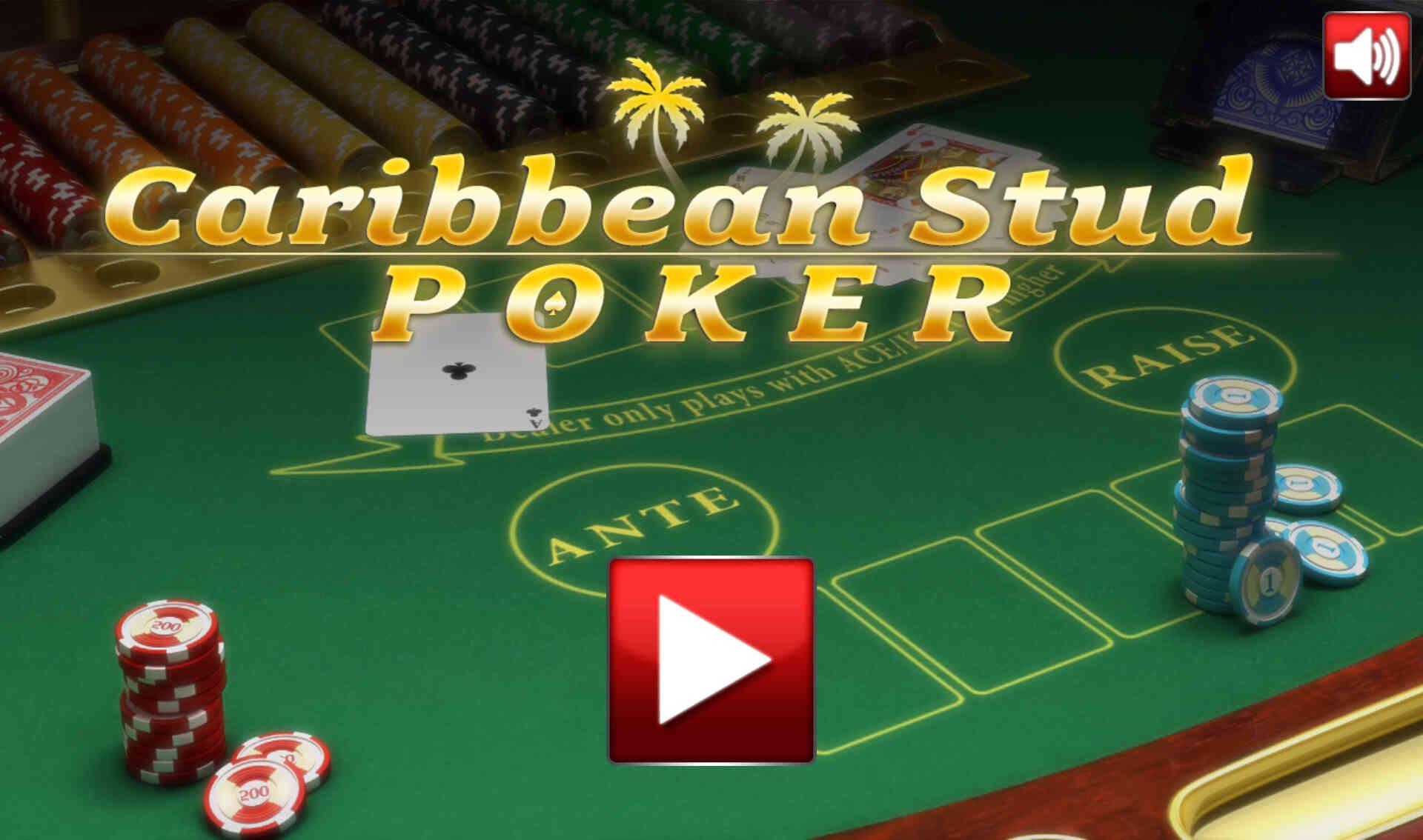 Image Caribbean Stud Poker